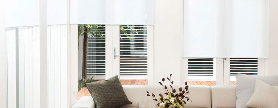 Roller/Holland Blinds